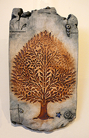 Tree of Life by Heather Kimber